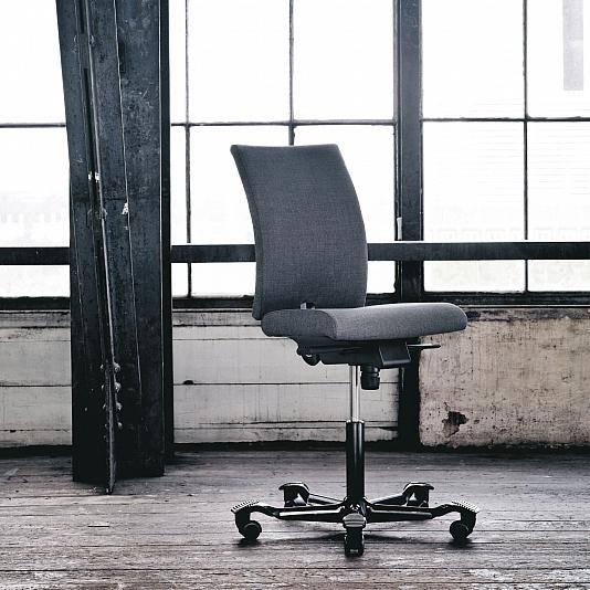 H04 bureaustoelen HÅG groep