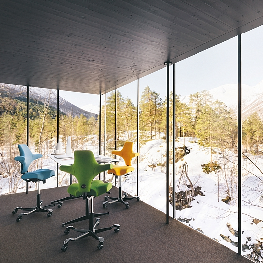 Design stoelen nieuw
